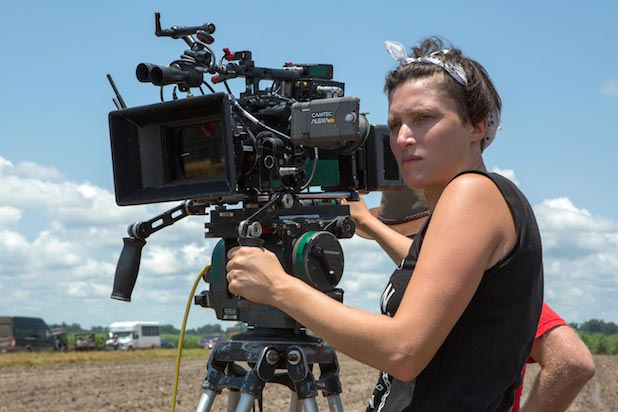 Black Panther Cinematographer Rachel Morrison On Hollywood S Lame Excuse For Not Hiring Women