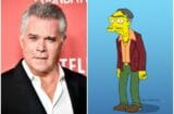 Ray Liotta Simpsons