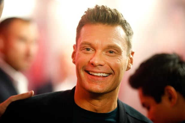 Will You Watch Ryan Seacrest Host The E! Oscars Show?