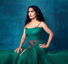Salma Hayek Beatriz at Dinner