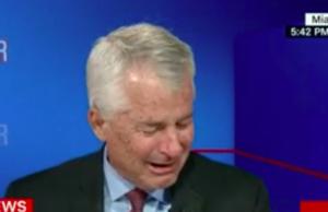 CNN counterterrorism analyst Phil Mudd