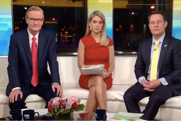 Fox & Friends