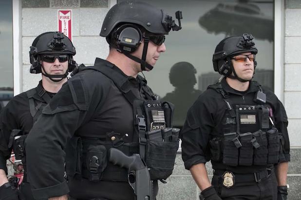 Secret Service Calls Fake News, Didn't Tackle Official ...