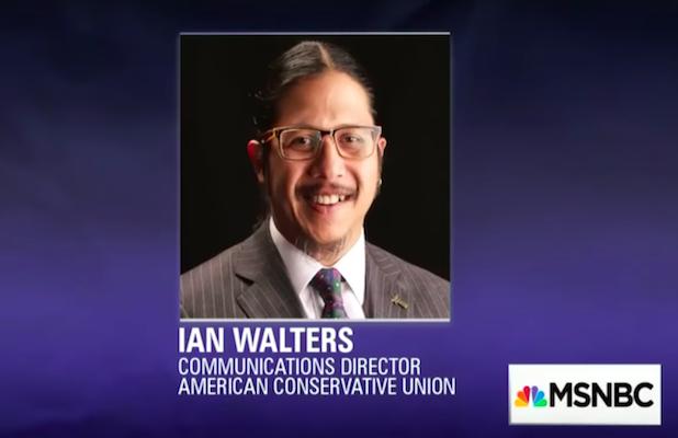 Ian Walters