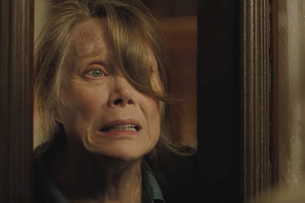 Sissy Spacek Castle Rock
