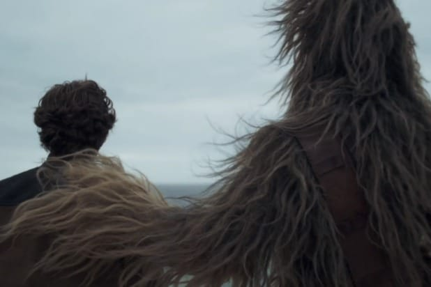 Solo A Star Wars Story Actor Describes Scene By Scene Reshoots