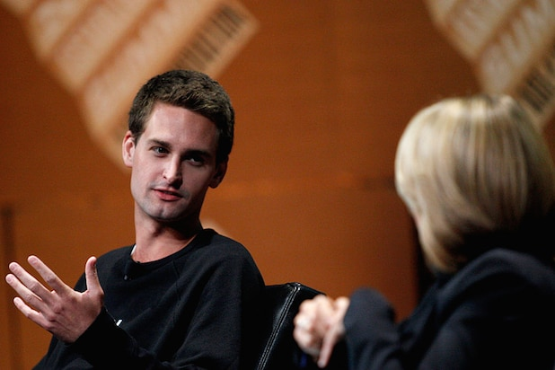 Snap CEO Evan Spiegel Made $636 Million Last Year Even as Company Lost $720 Million