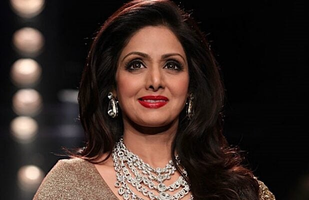 Sridevi Kapoor Bollywood