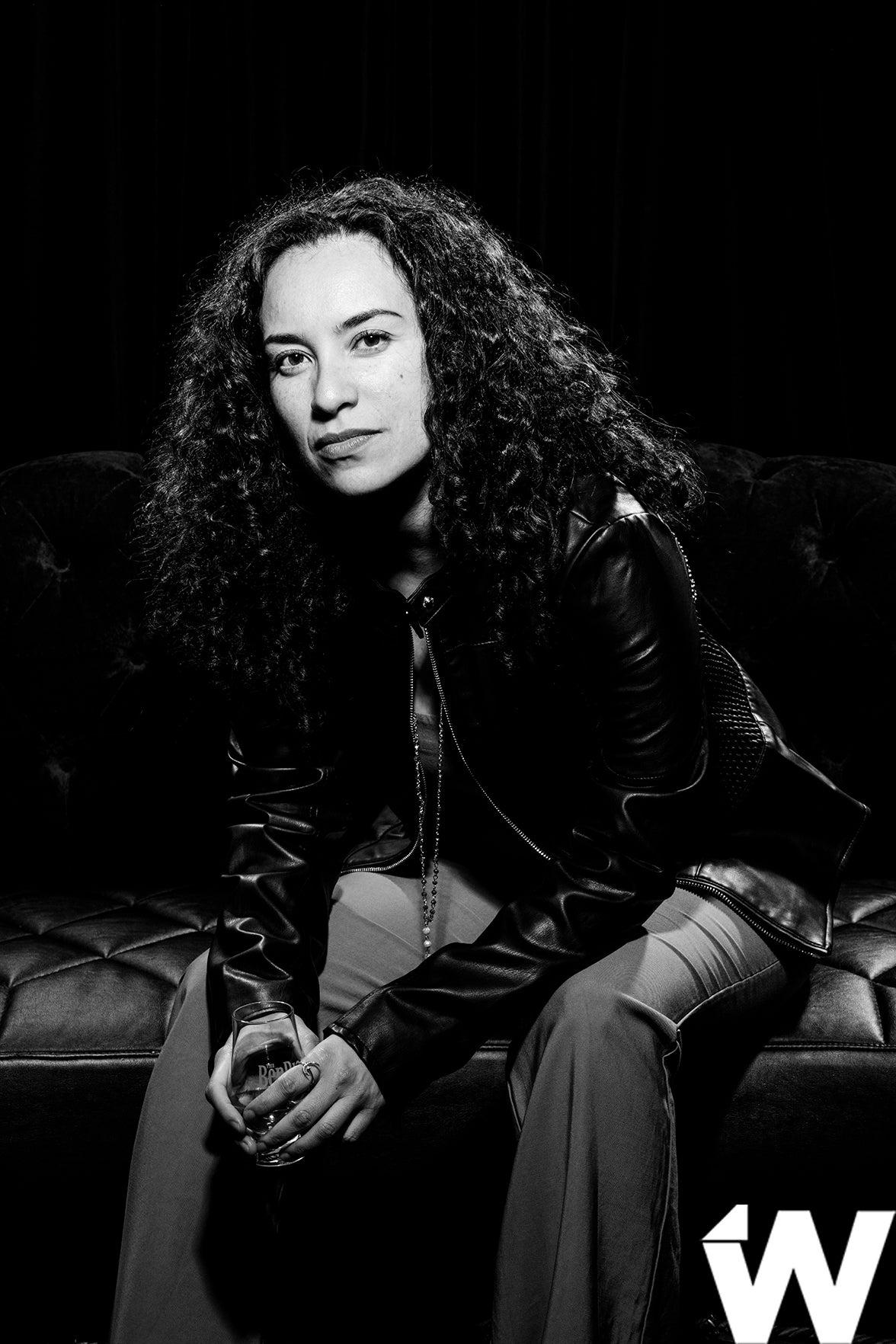 Tatiana Suarez Pico, Writer