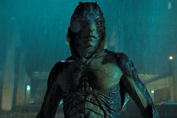 The Asset - 'The Shape of Water'