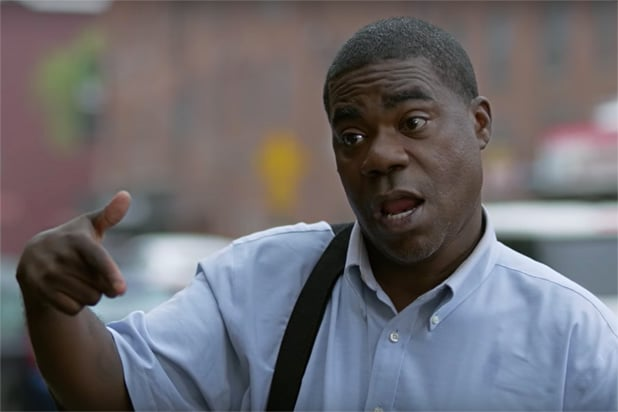 Tracy Morgan's 'The Last OG' Renewed by TBS for Season 2