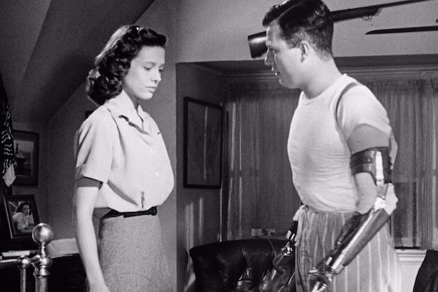 The Best Years of Our Lives Harold Russell