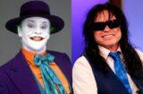 The Joker Jack Nicholson Tommy Wiseau