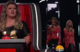 'Today' on 'The Voice': Kathie Lee Gifford, Hoda Kotb try out during blind auditions