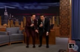 Tonight Show Jimmy Fallon Paul Rudd