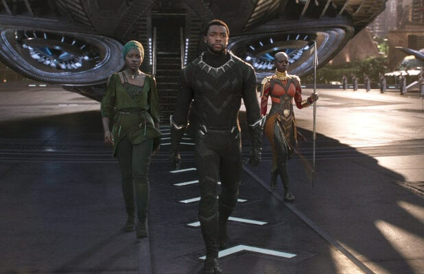 Does 'Black Panther' Have a Post-Credits Scene?
