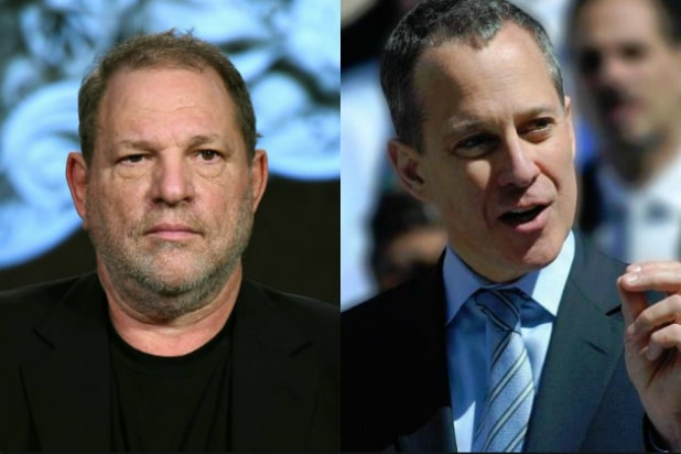 Weinstein Company lawsuit Harvey Weinstein Eric Schneiderman