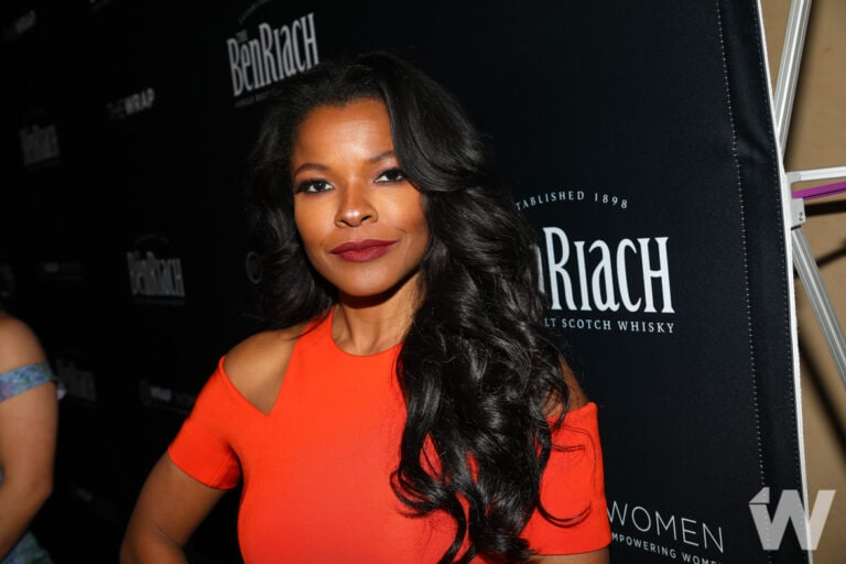Women Whisky Wisdom Keesha Sharp
