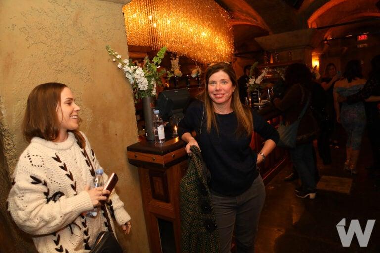 Women Whisky Wisdom Joanne Sellar