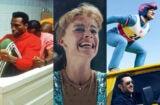 Winter Olympics Movies