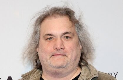Artie Lange to Transfer to Long-Term Drug Treatment Facility
