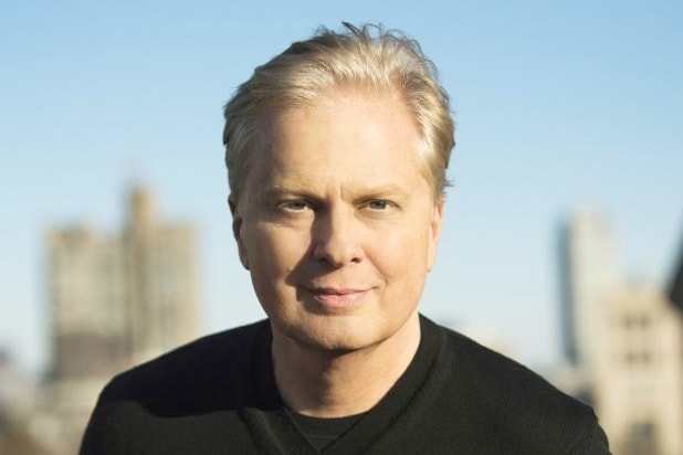 tom ashbrook npr