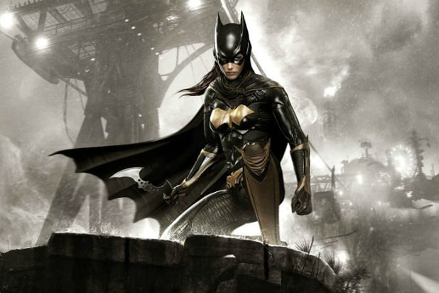 Batgirl Movie Christina Hodson