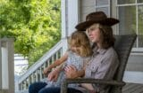 carl's death is the most important character death ever on the walking dead chandler riggs