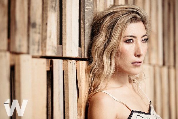 Dichen Lachman, Altered Carbon