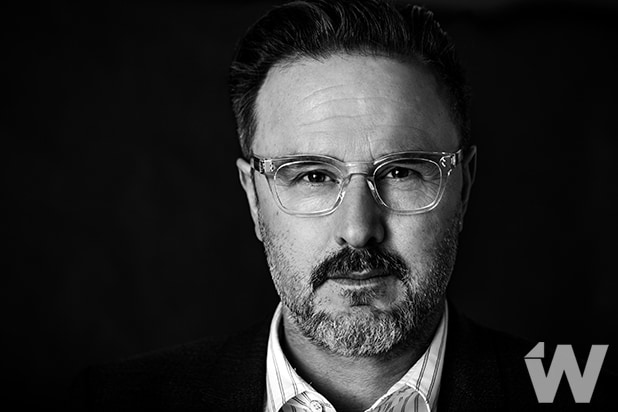 David Arquette, Survivors Guide to Prison
