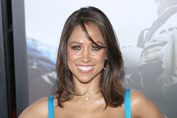 Stacey Dash May Want to Update Her Website, Dash America