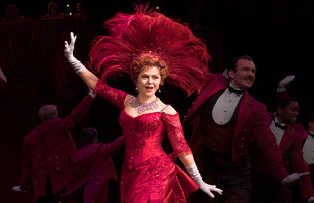 Hello, Dolly!' Broadway Review: All Bettes Are Off as Bernadette