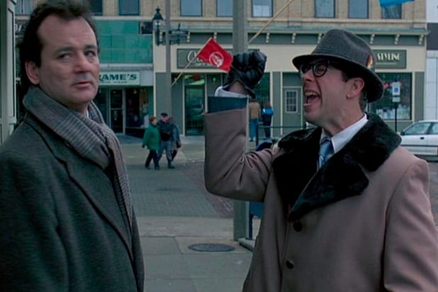 groundhog day ned ryerson phil connors