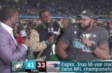 kevin hart super bowl nfl network
