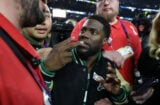 kevin hart super bowl eagles