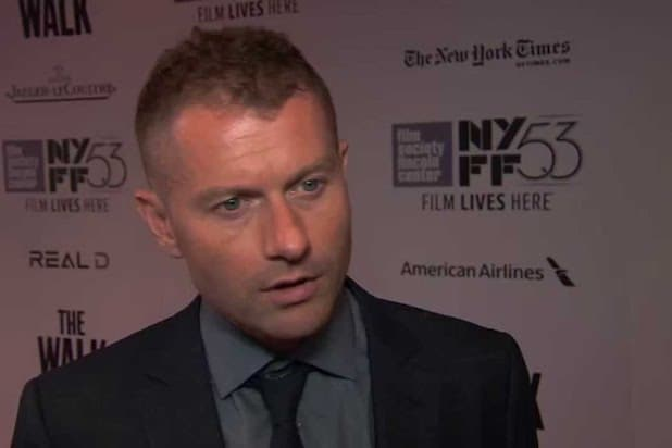 james badge dale The Incident at Sparrow Creek Lumber