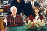 john mahoney jane leeves frasier