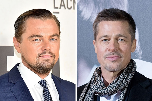 Exciting news for Brad Pitt
