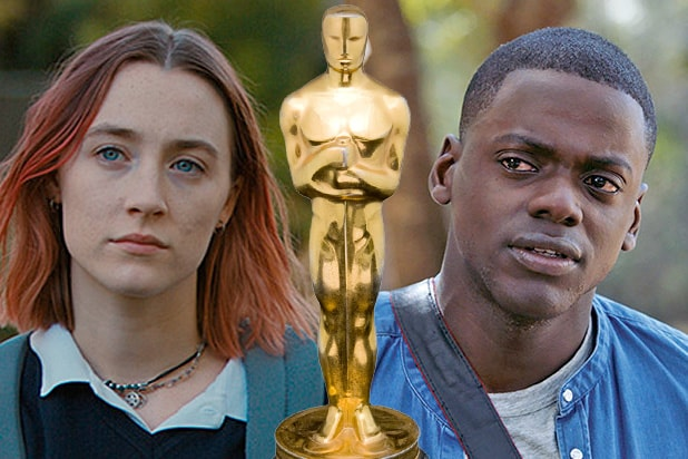 Oscar Season Surprise: 'Lady Bird,' 'Get Out' Have Won More Best Picture  Awards Than 'The Shape of Water'