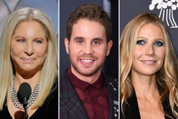 politician streisand platt paltrow