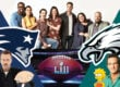 Post-Super Bowl TV shows