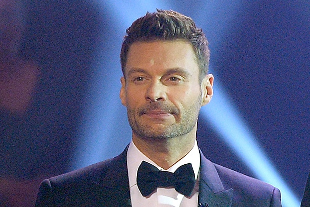 Ryan Seacrest Will 'Continue to Cooperate' After Accuser Says She Filed Police Report
