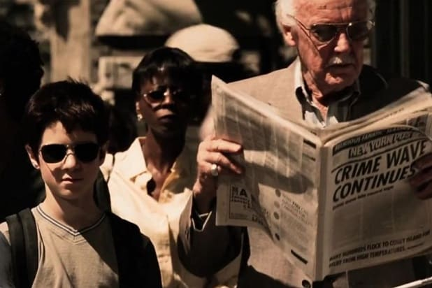 stan lee cameo ranked daredevil