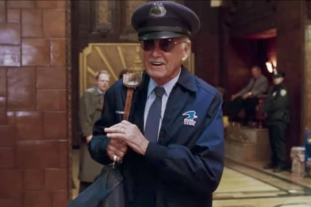 stan lee cameo ranked fantastic four