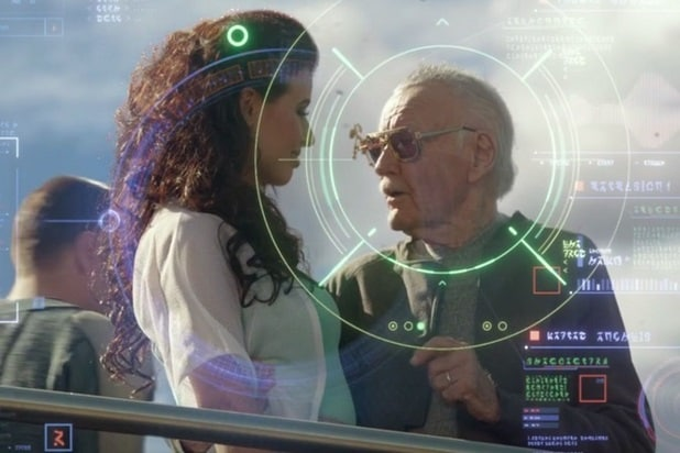 stan lee cameo ranked guardians of the galaxy