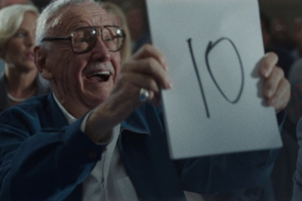 stan lee cameo ranked iron man 3