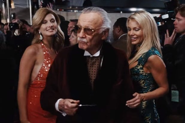 stan lee cameo ranked iron man
