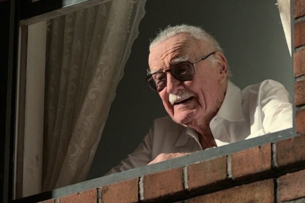 stan lee cameo ranked spider-man homecoming