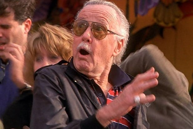 stan lee cameo ranked spider-man