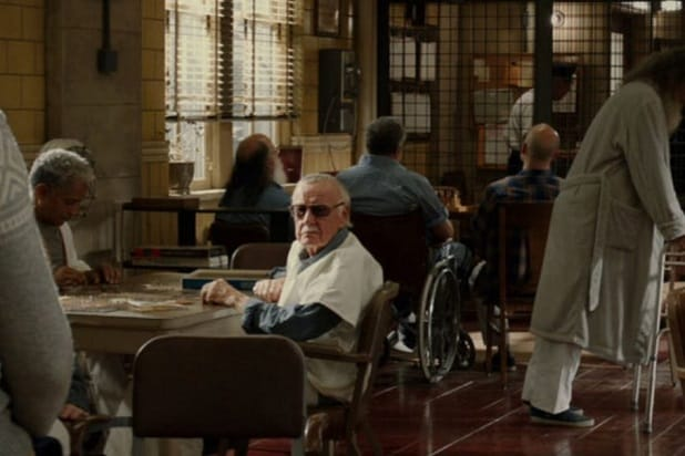 stan lee cameo ranked thor dark world